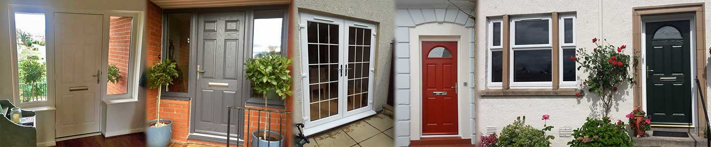 East Lothian Double Glazing & Joinery