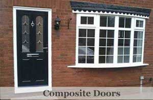 Composite Doors in Edinburgh, Lothians & Borders at East Lothian Double Glazing & Joinery http://www.eldg.co.uk